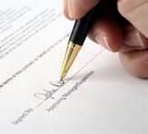 资助出国留学协议公证